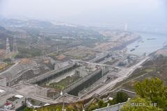 看三峡大坝世纪工程,对国人免门票外国人收费,游客:大快人心