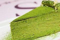 Sakurado | 听说伦敦最好吃的抹茶千层原来在这里?