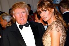 特朗普第二任妻子出席纽约时装周,比伊万卡和梅拉尼娅更有气质