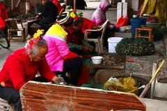 """住在""""贝壳""""房里的福建渔民,专家说是阿拉伯后裔,感觉有点扯"""