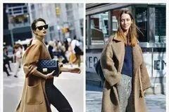 穿长款大衣的时候,你搭配什么鞋好看?