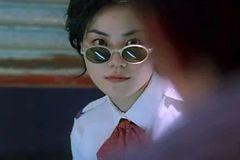 被奶茶毁掉的中国姑娘。