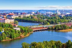 今夏,浪漫的北欧之旅即将启航!