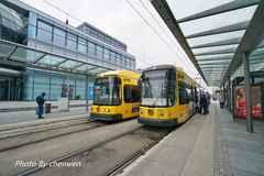 欧洲的公共交通不检票不查票,逃票轻而易举,却没有人逃票