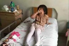 五岁女孩突然下体流血,原因竟是妈妈的一个不小心!