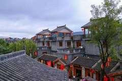 河南周边竟藏了个如此大手笔景区,平均日接待游客近10万人!