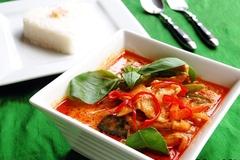 到泰国旅行,除了去吃冬阴功泰式炒面外,还有这些美食值得品尝