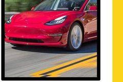 比亚迪、蔚来、威马、小鹏......大批model 3已经到中国了,你们怕不怕?丨电动车公社