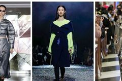 2019秋冬纽约时装周圆满收官,这位国际超模过分优秀了吧!
