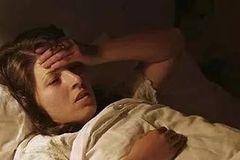 肝好不好,看看你睡觉有没有这4个症状!
