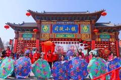 """一个晋东南小村庄,为何能吸引全国游客抢着来""""打卡"""""""