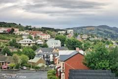 新西兰第四大城市,最具典型的苏格兰风情,大部分是英国后裔