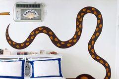 「修路工人风」收纳箱,杉本博司的纽约和室,以及上海有个小展览
