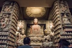 陕西历史博物馆,藏着163万年的秘密,里面全是无价之宝!