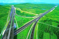 中国高速公路最完善的三个省,广东仅排第三,有你家乡吗?