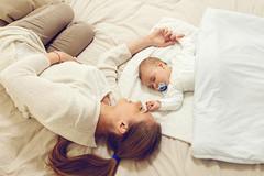 孩子睡觉总是睡不安稳?可能是因为几个原因,不妨一起探讨一下!