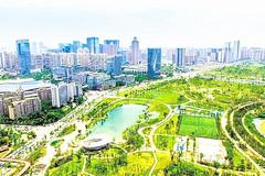 中国两座经常被拿来攀比的城市,相隔仅200公里,是你家乡吗?