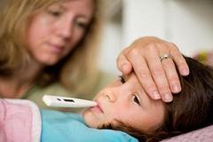 这三种常见的退烧方法,存在很大风险,不能用在孩子身上
