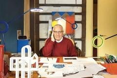 意大利国宝设计师去世了,他家和他一样饱满而热烈