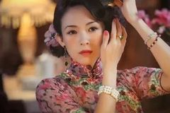 嫁给汪峰的章子怡,这次终于输了