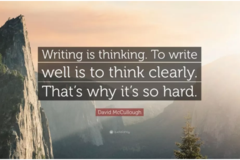 留学生欠缺学术写作能力,可能是这件事没做好