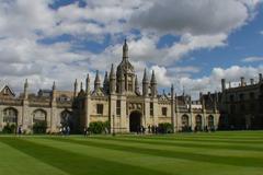 选校必看:盘点那些申请难度最大的英国大学及申请要求
