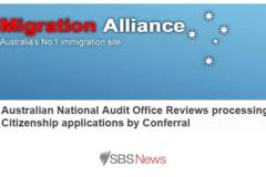 20万人排队!澳洲入籍申请龟速审理,移民局遭批!