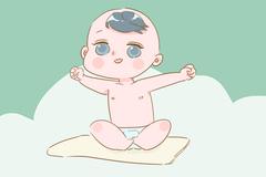 这4种行为很容易使宝宝皮肤受损,宝妈不要做