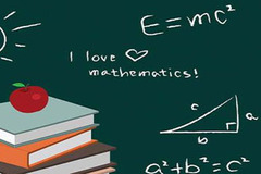 你对SAT数学了解多少?这些数学用语的英文表达你都掌握了吗?