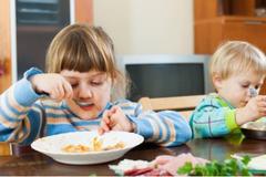 """孩子积食易生病?每天用""""它""""泡水喝,积食慢慢消,脾胃慢慢好!"""