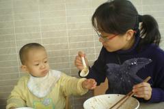3件事情家长要舍得做,增强孩子脾胃,还帮孩子清积食