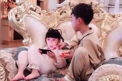 宝妈在网上晒娃遭质疑炫富,看到接下来的一幕,网友:是嫉妒吧!