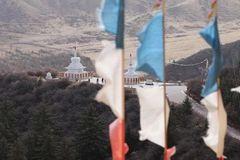[About China]Mati Temple