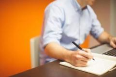 10条帮助你起草一篇获奖论文的专家建议。
