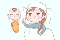 产后第一次哺乳,除了疼,宝妈还会有这种感受