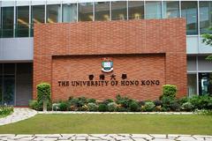 高薪专业选到就是赚到,香港大学连续三年夺世界第一