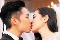 吴建豪宣布离婚,与石贞善结婚5年互撕4年,网友:还以为早离了
