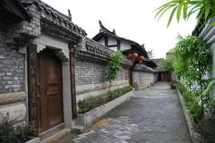 """中国有着2000多年历史古镇,号称""""天下第一江山"""",你去过吗"""
