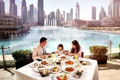 2019迪拜美食节再度回归,这是中国游客不容错过的饕餮盛宴