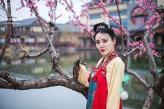 除了兵马俑华清池,西安还有个诗经里,藏在郊区被游客错过!