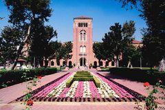 北外法律专业获美前30南加州大学法律硕士LLM录取