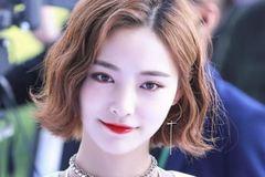 SNH48小分队将在韩出道 韩国网友已经要把许佳琪吹上天了
