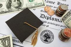 2019年美国私立大学奖学金排行榜