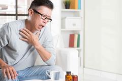 干咳血痰需警惕,小心是肺癌的症状!