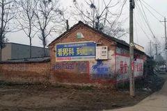 我的家乡,被小诊所和莆田系广告包围了