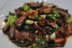 下饭神菜小炒肉的四种做法