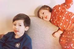 二胎生活 |养了两个孩子,我才知道这些事(多图!)