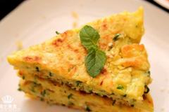 教你8种鸡蛋饼早餐的做法,制作简单又营养美味,家人都抢着吃