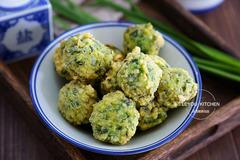 韭菜的花样吃法,鲜味十足,外酥里嫩,一出锅就吃了好几个