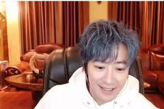 46岁孙耀威开直播,2小时入7000万,秒杀当代流量小生!